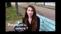 """Anna : """"La culture pour répliquer avec ses propres idées"""""""
