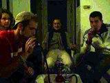 15 au 22-03-2008 // Voyage de rhéto en TUNISIE !!
