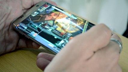 Galaxy S7 tem recursos exclusivos e bateria para o dia todo