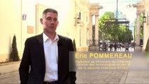 Interview d'Éric Pommereau, ingénieur informaticien de l'État