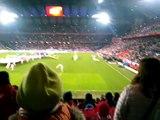 Hymn polski polska serbia