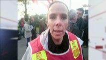 Loi travail : 8ème journée de mobilisation (Finistère)