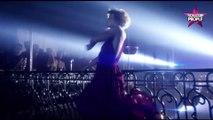 """DALS - Fauve Hautot quitte la tournée TF1, """"Ce sera ma dernière"""" (vidéo)"""