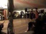 Danse mariage de mon frère