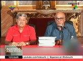 Solicitud de revocatorio tiene 10 mil firmas de venezolanos fallecidos