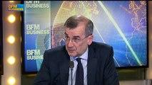 La place financière de Paris alerte contre la fusion des bourses de Londres et Francfort