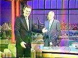 Norm Macdonald - David Letterman - 02-20-2000