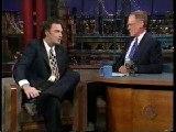 Norm Macdonald - David Letterman - 03-26-1999