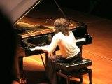 Hélène Grimaud - Rhapsodie n°2 - Brahms