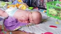 Bebe et Sophie La girafe