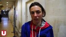 Le témoignage de l'athlète rémoise Anaïs Dechamps avant le procès des deux cambrioleurs qui l'ont agressé