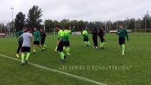 Match Réunion vs Bulgarie - Euro foot jeunes 2016