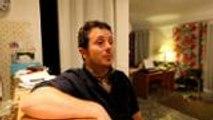 Vincent Ducarre, famille du concours maison à énergie positive