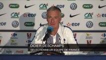Foot - Amicaux - Bleus : Deschamps «Payet maintient un très haut niveau de performance»
