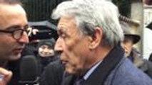Cyril Eldin interpelle Hollande, le fils et le petit-fils de Mitterrand