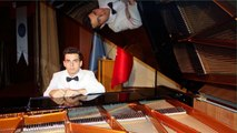 The Pianist Sinema Müziği PİYANİST Film Piyano Solo Resitali Chopin Nocturne Piano Resital