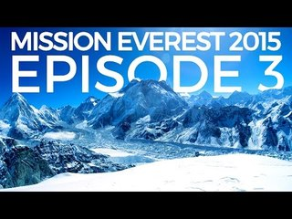 Mission Mount Everest - Home Away From Home [Kumbhu] | Episode 3