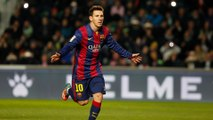 Lionel Messi ► 2016 - The King ● Dribbling Skills_ Goals _HD