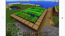 Minecraft Pocket Edition [0 10 4] Survival Island Seed