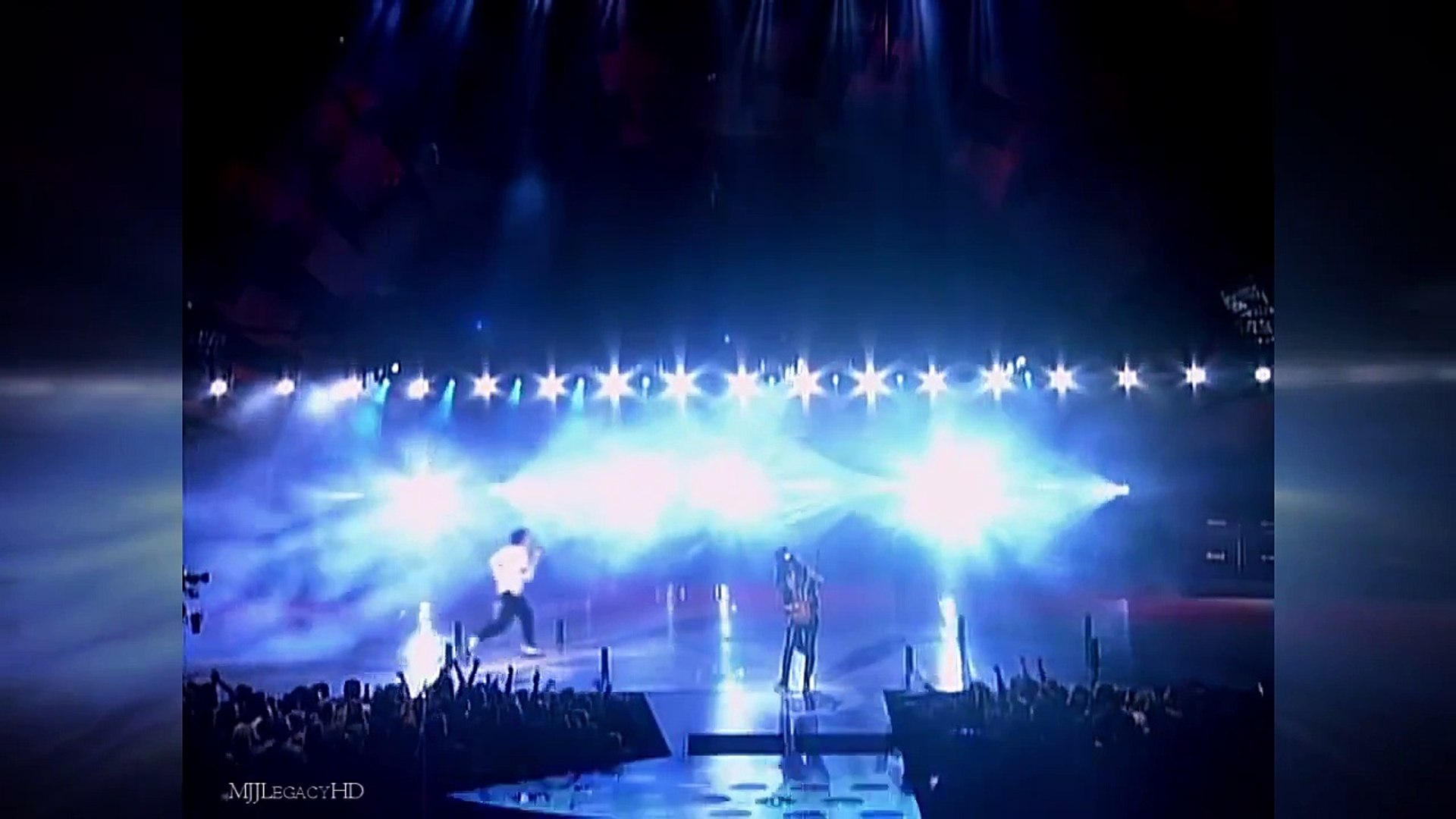 Black Or White   Michael Jackson Live Bucharest 1992 And Tokyo 1992   HD
