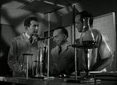 The Outer Limits ( 1963-65 )  S01E03 - The Architects of Fear