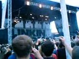 Linkin Park - One Step Closer (live in Brno) part 1
