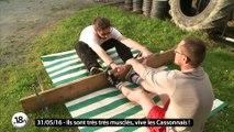 Le 18h de Télénantes et les jeux bretons de Casson