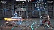 Mortal Kombat X - Kombat Pack 1 Skins Leaked ?