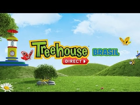 Canal oficial do Treehouse Direct Brasil!