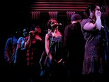 """I Wonder As I Wander"" Spring Awakening Cast Joe's Pub Spring Awakening Holiday Concert 12-29-08"