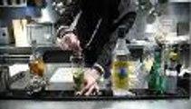 Voici comment faire Pineaujito le Mojito version Pineau de Charentes