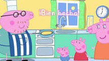 Peppa Pig - Pancakes Cooking Play Games [English Episodes]
