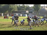 #25 Anthony Britanico Rancho Bernardo Pop Warner Football