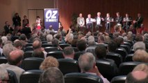 Rendez-vous de Béziers : Table ronde Europe