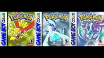 Pokémon Oro/Plata/Cristal OST - 26 - ¡Combate! Vs Líder de Gimnasio (Johto) / Alto Mando