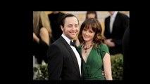 Alexis Bledel secretly welcomed a baby boy with husband Vincent Kartheiser