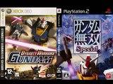 Dynasty Warriors Gundam~Gundam Musou Special OST 15 Zガンダム