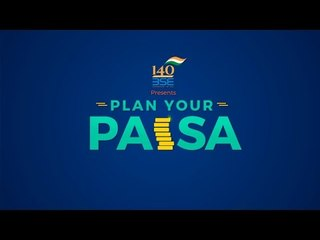 Plan Your Paisa: How Should I Split My Investments?