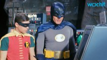Adam West And Burt Ward Are Working On A New Project That's Gonna Knock Your Socks Off