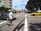 Toyota Grand Prix at Long Beach Supercar Parade 1/4