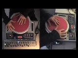 Testing Roland Handsonic HPD-15 w/ Sherman Filterbank 2 (by Franck Smith)