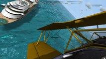 MS Flight PT-17 Stearman Intro Mission