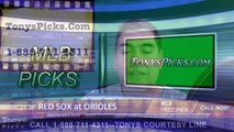 Baltimore Orioles vs. Boston Red Sox Free Pick Prediction MLB Baseball Odds Preview 5-31-2016