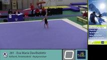 281-Gólf_4.þrep 50(-)-Eva María Davíðsdóttir-Keflavík-Hópur 27-AMA2012.mov