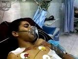 NATO Bombing civilians in Sirte (17), 09.2011 NATO Crimes In Libya