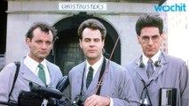 Original 'Ghostbusters' Actor Praises Reboot