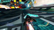 "WipEout HD/Fury | FuSionZ Returns Once Again (Speed Run) | ""Trying to Get Back Into It :P"""