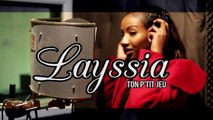 Layssia - Ton P'tit Jeu (Ghetto Zouk 7) [Clip Studio]