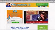 Social Media Marketing Strategy with The BEST Social Media Consultant Coach Deb Cole (Big Biz Show)