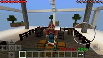 Minecraft Pocket Edition | Your Vote !!! | Skyblock Quest maybe Skywars or even Skyblock Quest with